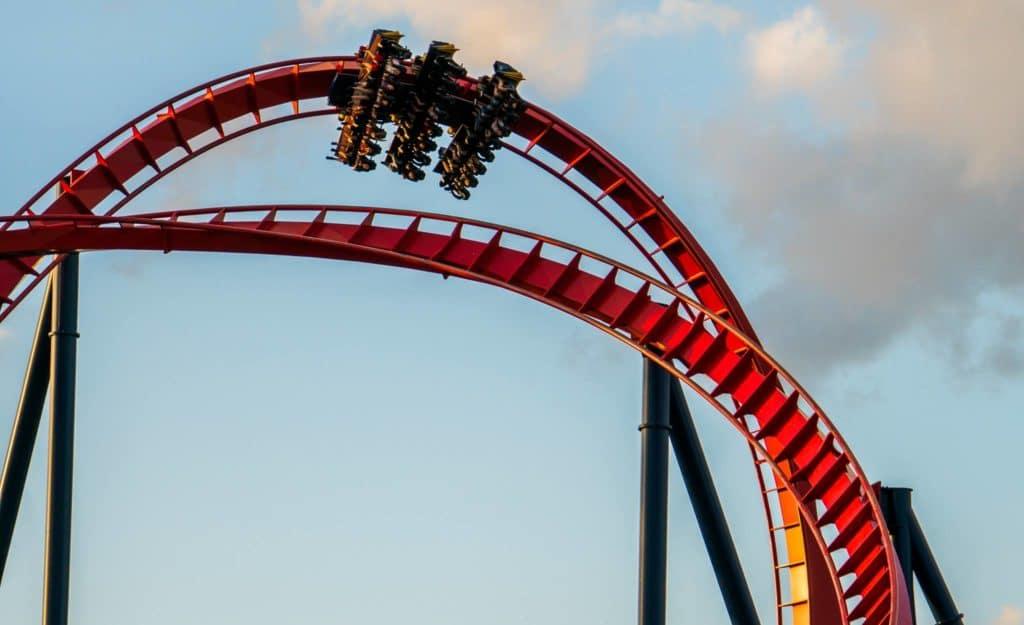 best amusement parks - Busch Gardens Tampa