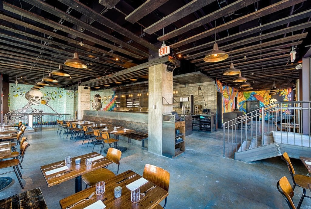 espita mezcaleria - best mexican restaurants