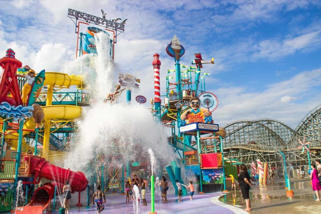 best amusement parks - Hersheypark