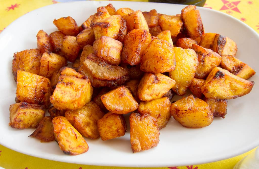Most Popular Foods To Eat In Jamaica