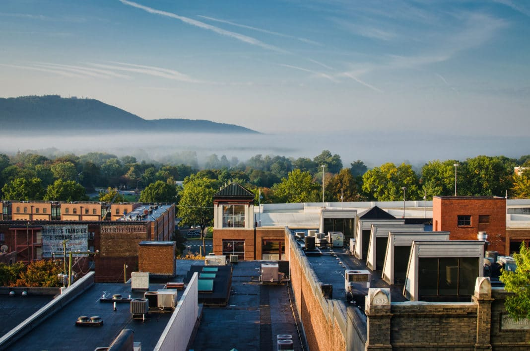 20 weekend getaways from dc within driving distance
