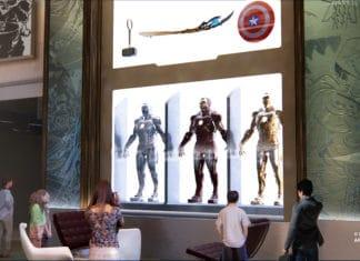 Disney - Marvel - attractions - hotel - theme park - news