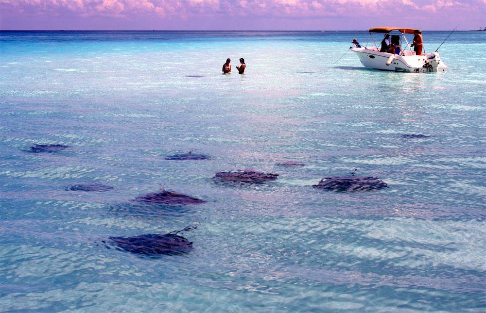 caribbean islands - Cayman Islands