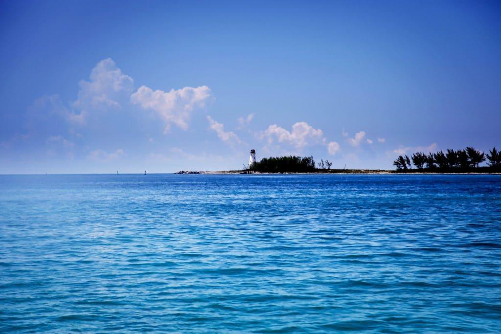 caribbean islands - The Bahamas