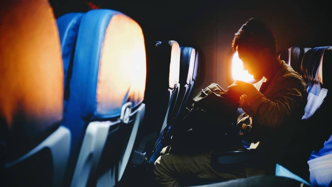 cheap flights - travel less