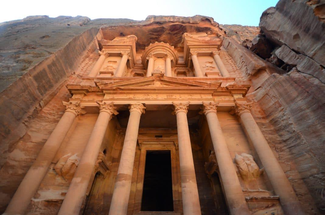 wonders of the world - Petra