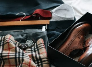 how to pack a suit - travel - travel intel - traveling - trekbible