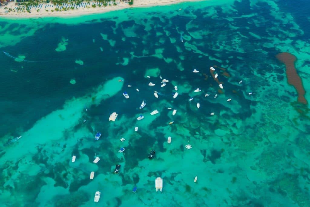 caribbean islands - Dominican Republic