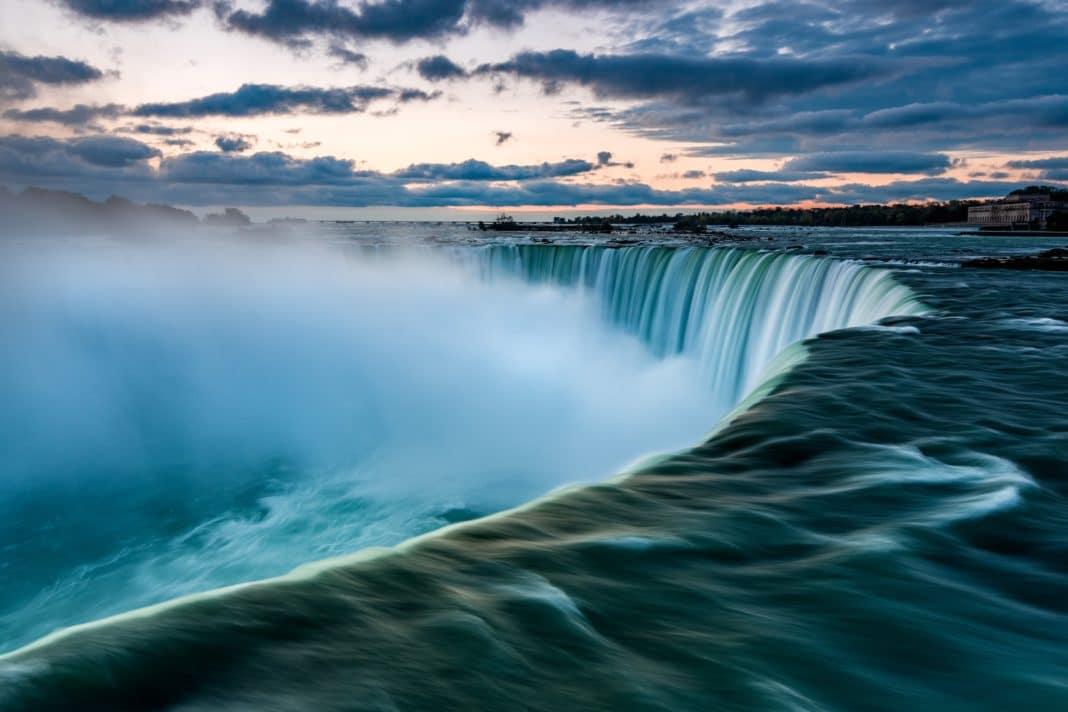 waterfalls in ny - Niagara Falls
