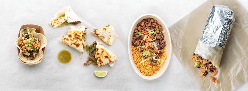 burrito - Dos Toros