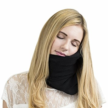 Best Travel Pillows That Won T Kill Your Neck Trekbible