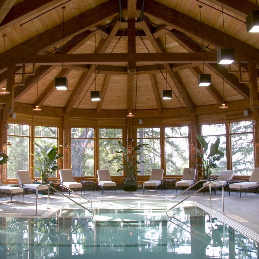 Mountain House Spa & Wellness