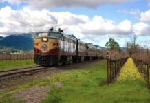 Napa Valley, food and drink, luxury, vineyards