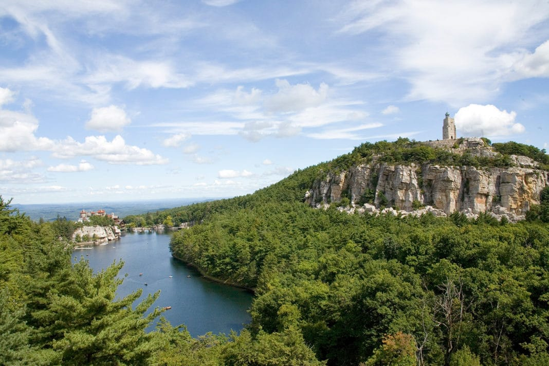 Mohonk Mountain House Room Rates