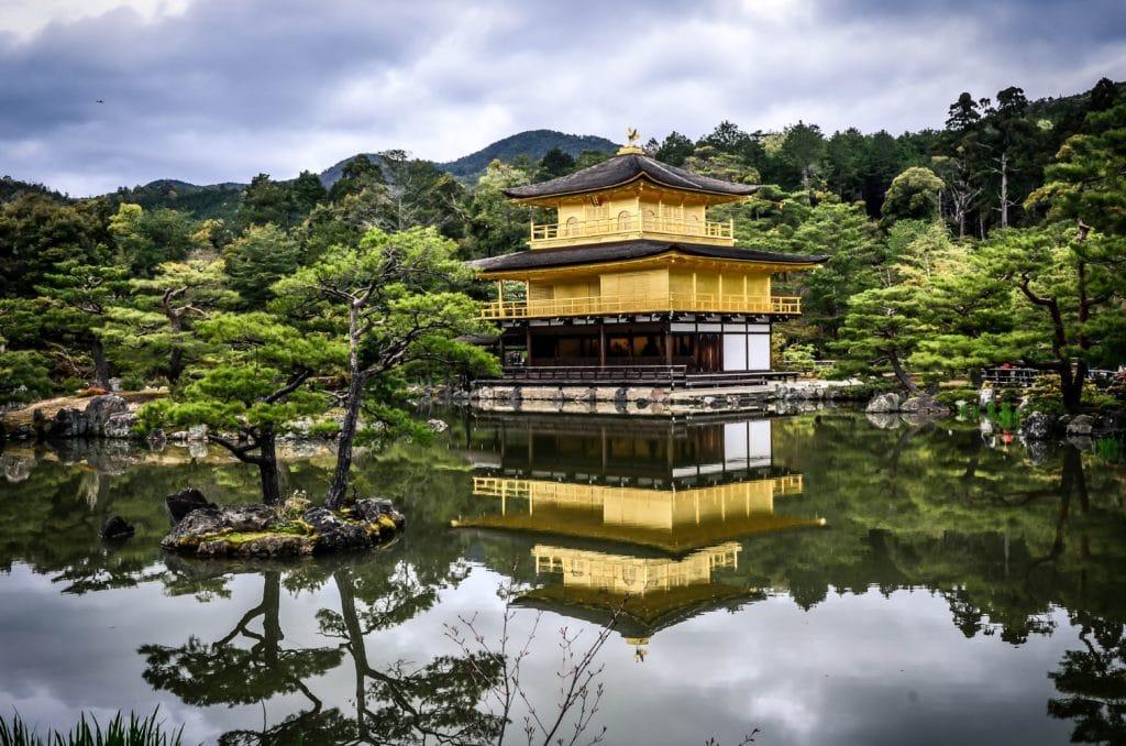 adventure travel - backroads of Japan
