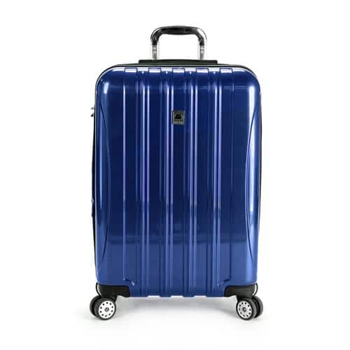 best carry-on luggage - Delsey Luggage