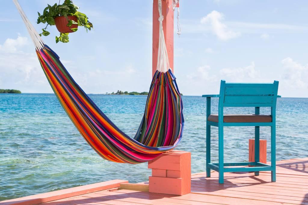 airbnb - beach