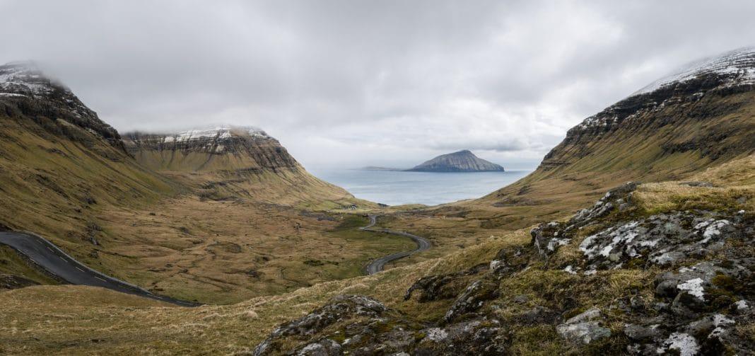 Faroe Islands - next ice land