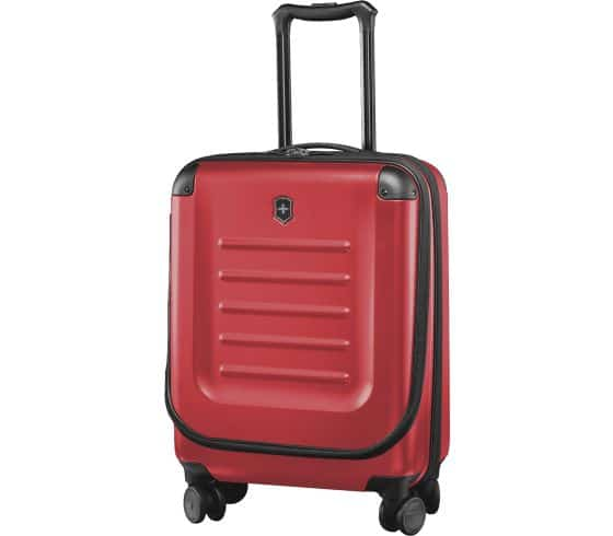 best carry-on luggage - Victorinox Spectra