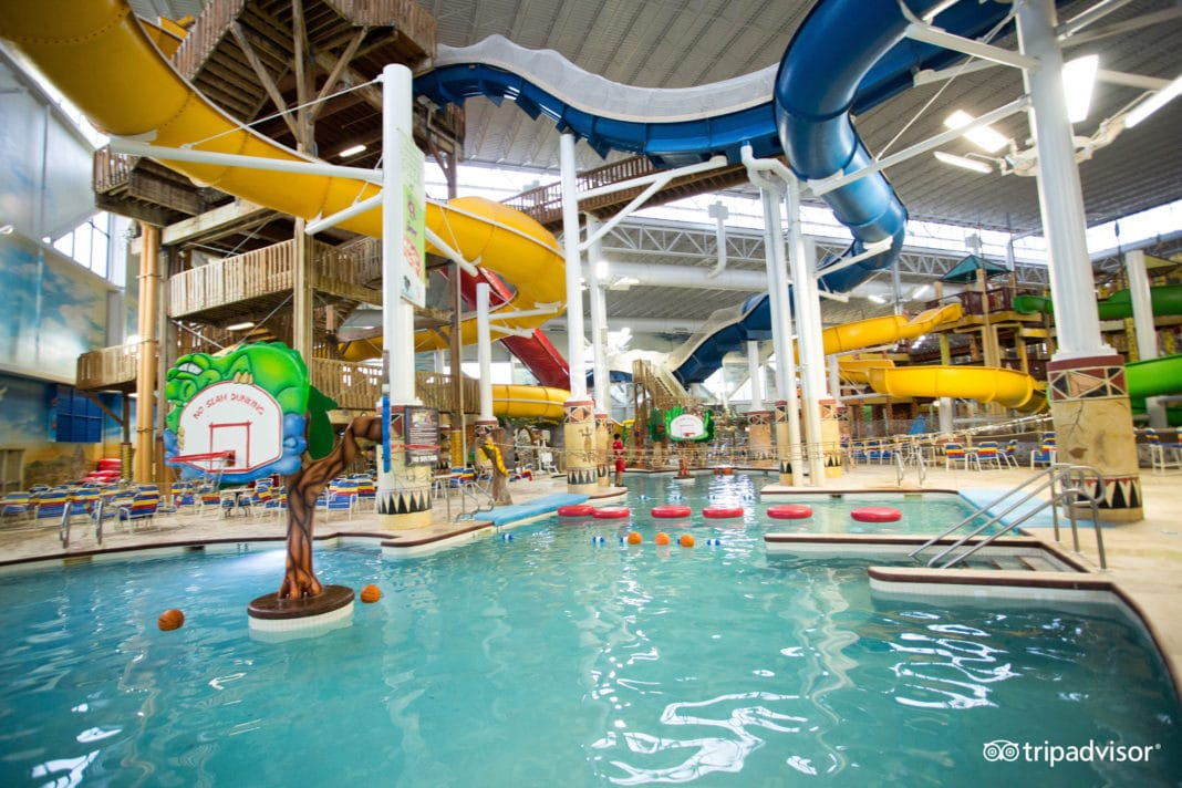 Indoor Water Parks Park Best