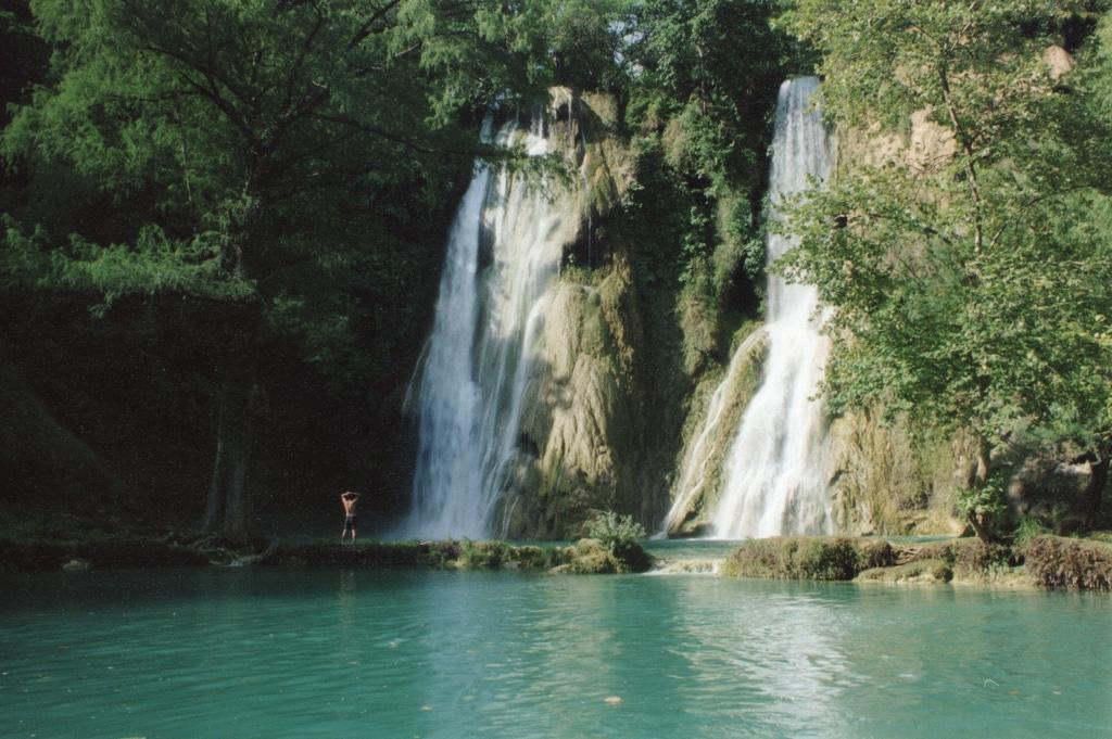 Mexico Falls