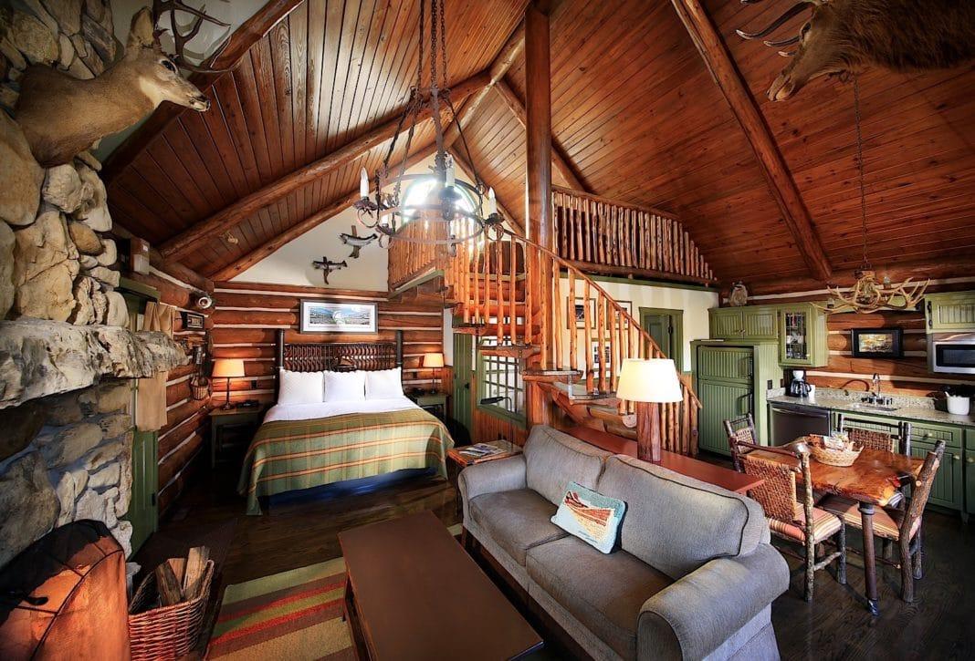 big cedar lodging