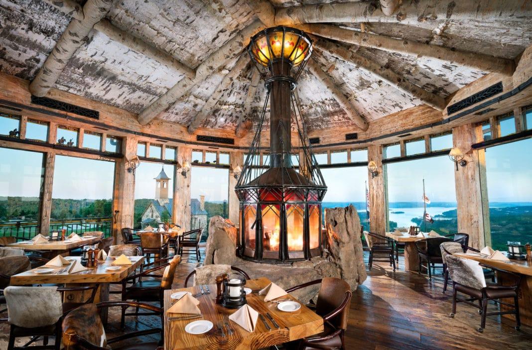 Big Cedar Lodge A Mountain Retreat Like No Other Trekbible