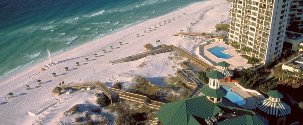 The Best Destin Florida Hotels On The Emerald Coast