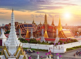 travel, trekbible, thailand, asia, asia travel, adventure, bangkok, cnn travel, number one city, popular cities, urban, architecture, nightlife, markets