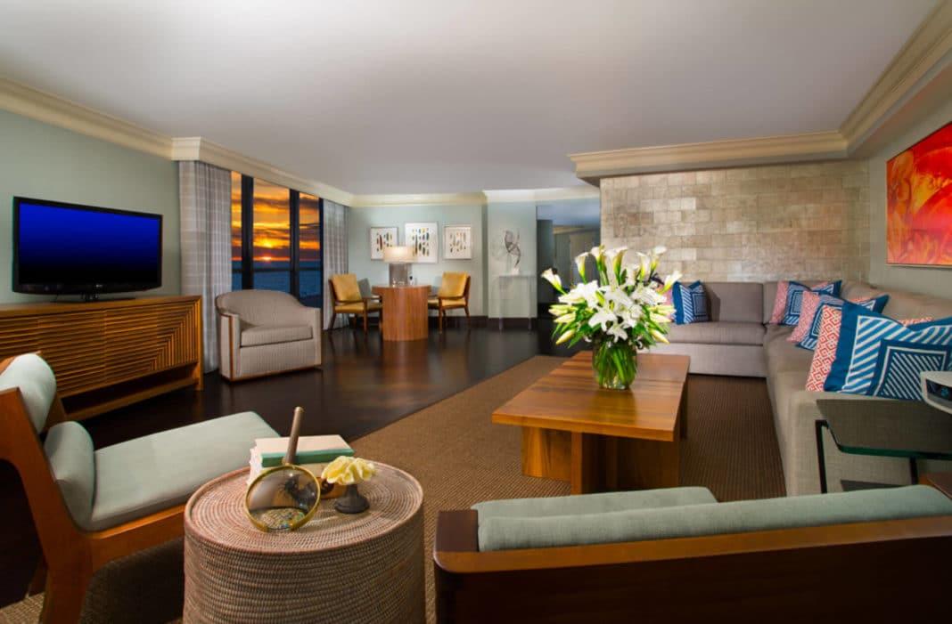 Hilton San Destin Golf Resort Spa1 Trekbible