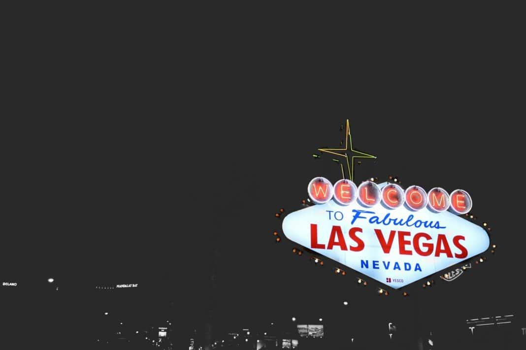 Las Vegas Landmark