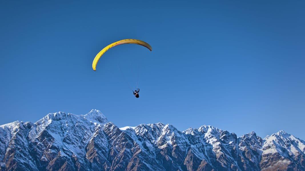 New Zealand - adventure
