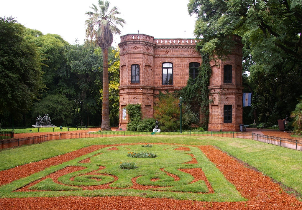 things to do in buenos aires - Botanical Gardens