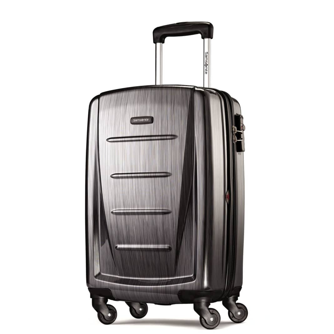 samsonite - Luggage Pieces