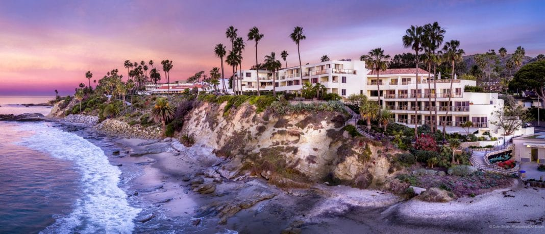 Inn At Laguna Beach The Hotels