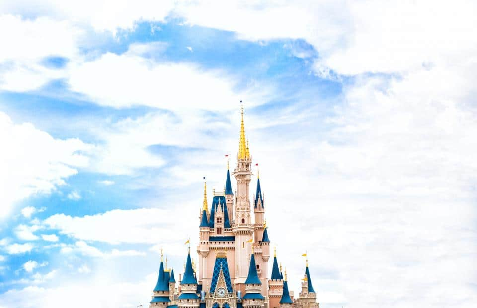 Travel Disney