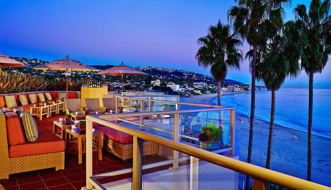 hotels in laguna beach - Inn