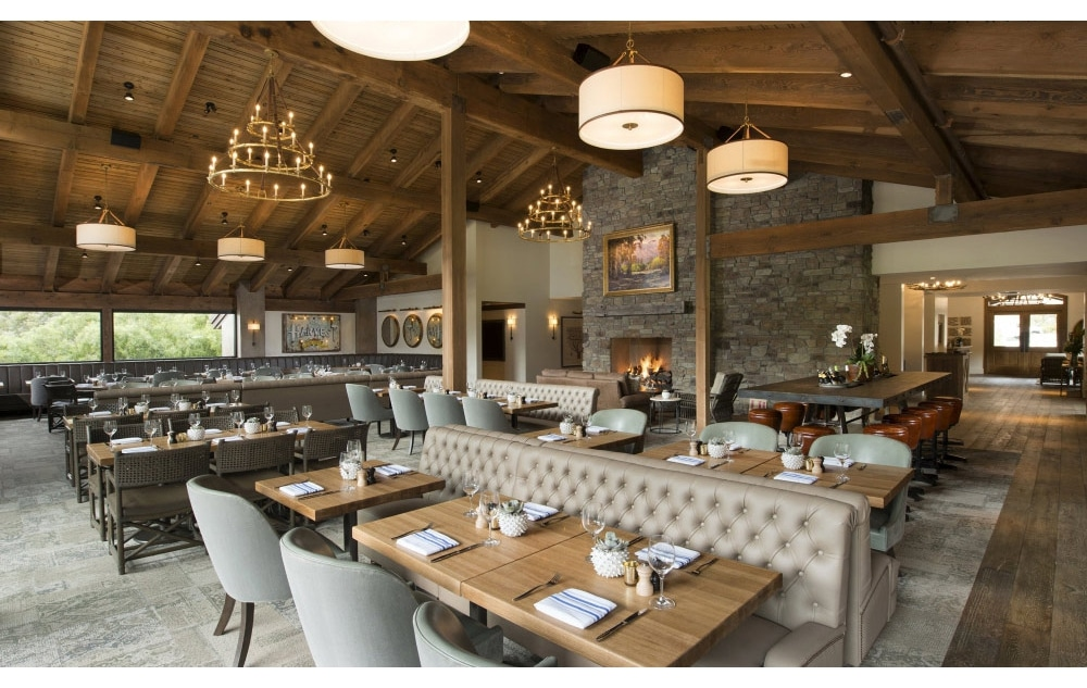 the ranch at laguna beach - Dining Options