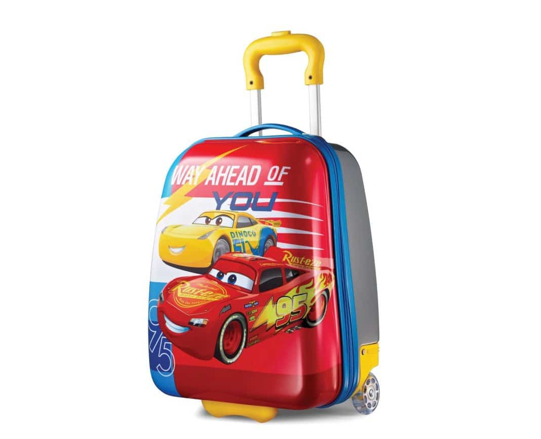 American Tourister Kids Luggage
