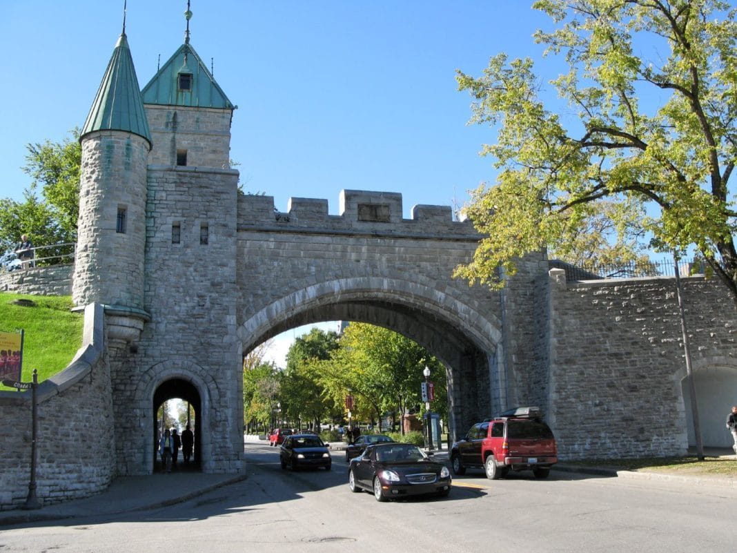 Top things to do in quebec city trekbible for Museum of civilization quebec city