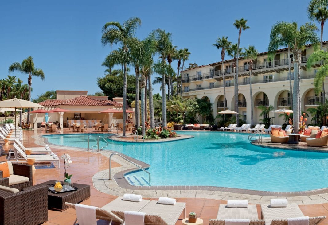 hotels in laguna beach - Ritz-Carlton