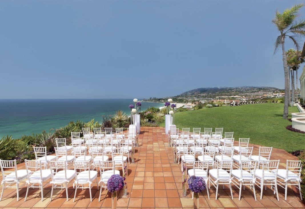 ritz carlton laguna beach - Special Events