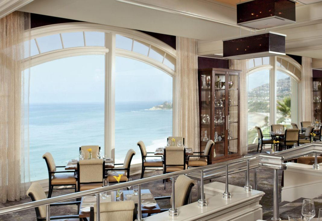 ritz carlton laguna beach - Dining Options