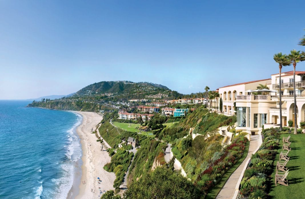 Ritz Carlton Laguna Beach