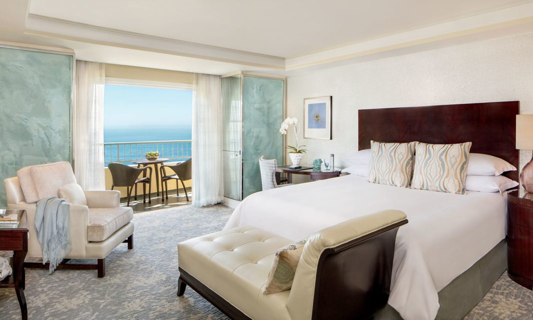 ritz carlton laguna beach - Guestrooms