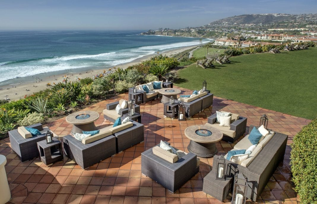 ritz carlton laguna beach - Amenities
