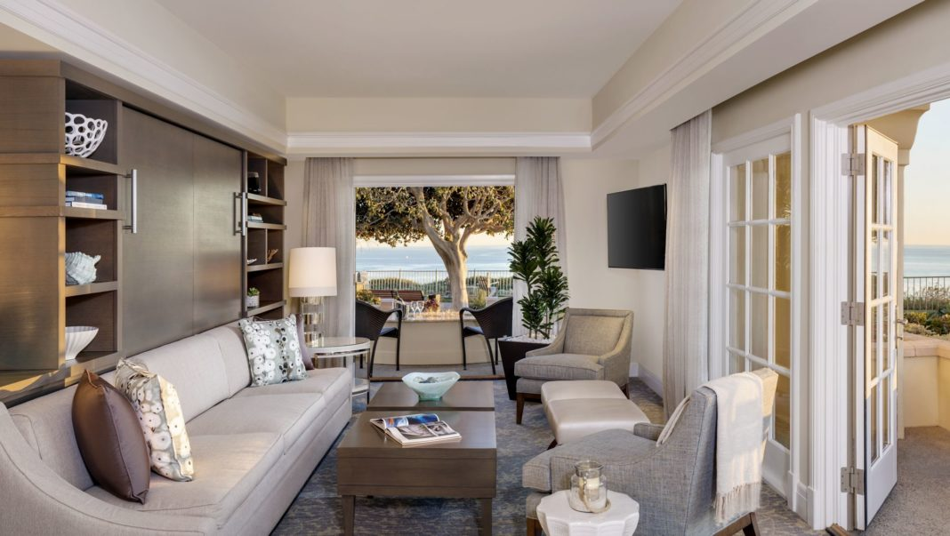 ritz carlton laguna beach - Suites