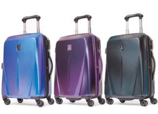 travelpro luggage deals, travel pro,