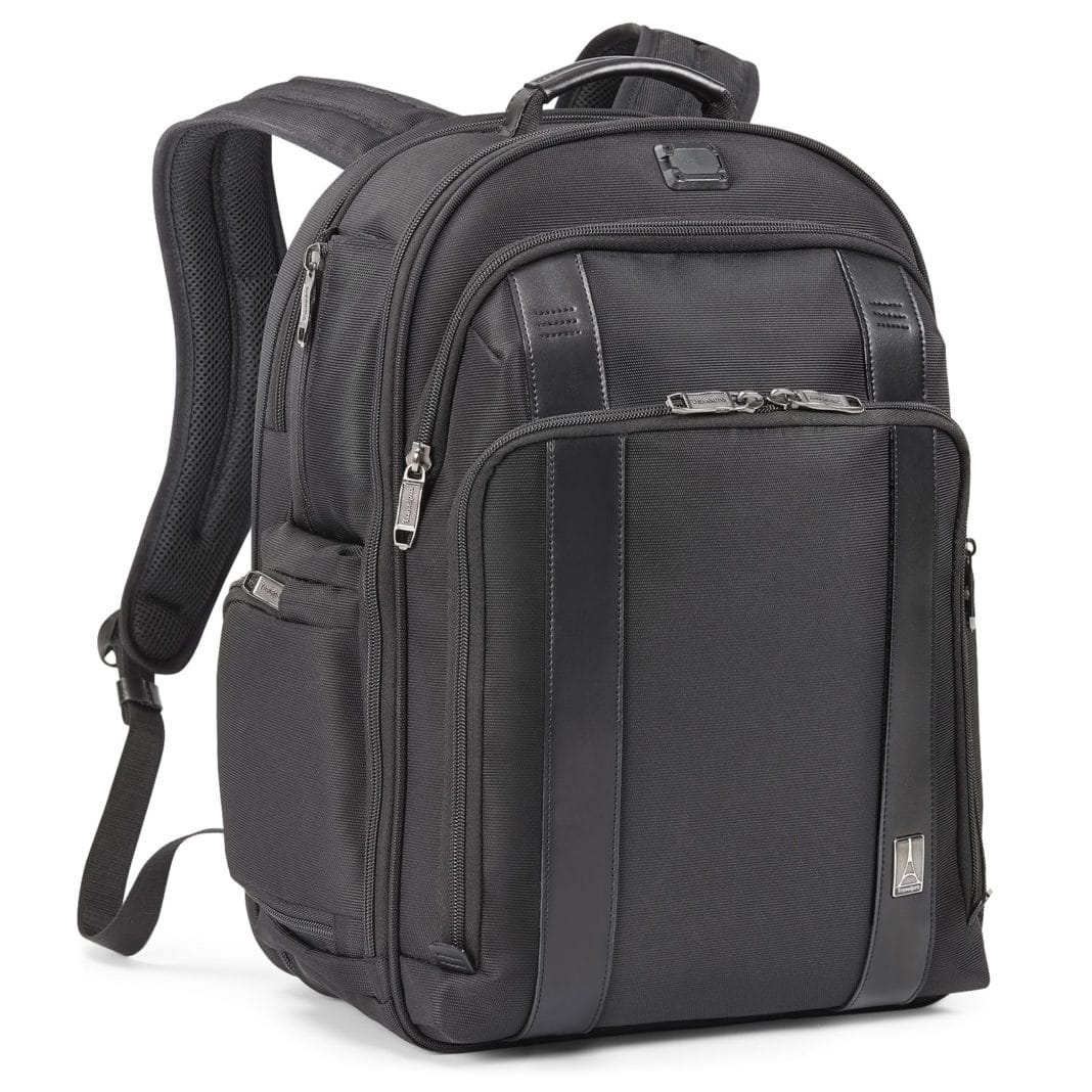 travelpro backpack, travelpro laptop