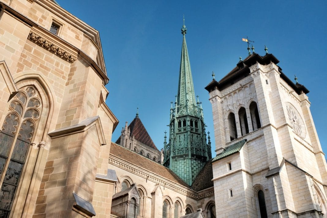 things to do in Quebec City - Notre-Dame Basilica